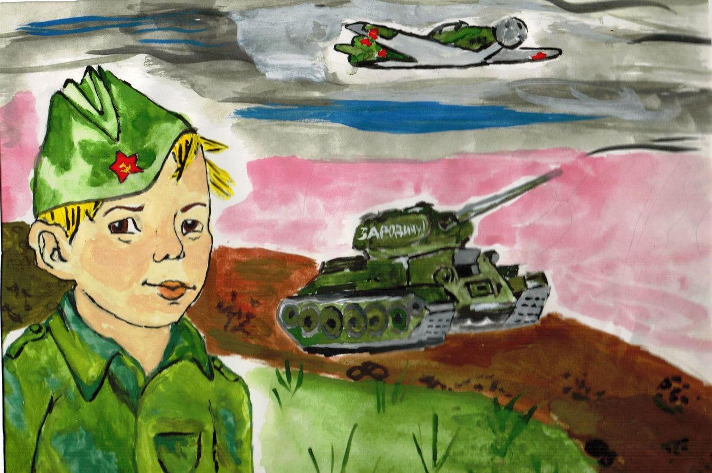 Открытки к дню защитника отечества рисунок, открытки
